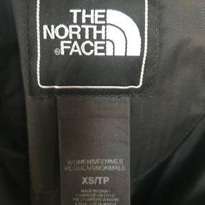 North Face Trench Rain Jacket XS